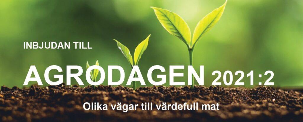 Livsmedelsbranschen Sveriges Tillvaxtmotor
